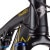 Santa Cruz Bicycles Tallboy D XC Complete Mountain Bike Head Tube