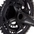Santa Cruz Bicycles Tallboy D XC Complete Mountain Bike Crank
