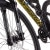 Santa Cruz Bicycles Tallboy D XC Complete Mountain Bike Front Brake