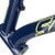 Santa Cruz Bicycles Chameleon Mountain Bike Frame Down Tube