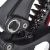 Santa Cruz Bicycles V10 Carbon DHX Mountain Bike Frame Bottom Bracket