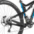 Santa Cruz Bicycles Bronson R AM Complete Mountain Bike Rear Drivetrain