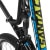 Santa Cruz Bicycles Bronson R AM Complete Mountain Bike Fork