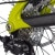 Santa Cruz Bicycles Bronson Carbon R AM Complete Mountain Bike Rear Drivetrain