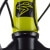Santa Cruz Bicycles Bronson Carbon R AM Complete Mountain Bike Head Tube