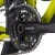 Santa Cruz Bicycles Bronson Carbon R AM Complete Mountain Bike Front Drivetrain