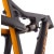 Santa Cruz Bicycles Bronson Carbon Mountain Bike Frame Back