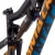 Santa Cruz Bicycles Bronson Carbon Mountain Bike Frame Suspension