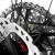 Santa Cruz Bicycles Bronson Carbon XX1 ENVE Complete Mountain Bike Rear Derailleur/ Cassette
