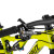 Santa Cruz Bicycles Bronson Carbon XX1 ENVE Complete Mountain Bike Grip/Levers