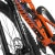 Santa Cruz Bicycles 5010 R AM Complete Mountain Bike Fork