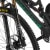 Santa Cruz Bicycles 5010 Carbon SPX AM Complete Mountain Bike Front Brake