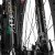 Santa Cruz Bicycles 5010 Carbon SPX AM Complete Mountain Bike Fork