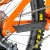 Santa Cruz Bicycles 5010 Carbon XX1 ENVE Complete Mountain Bike Rear Drivetrain