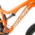Santa Cruz Bicycles 5010 Carbon XX1 ENVE Complete Mountain Bike Side