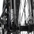 Santa Cruz Bicycles Tallboy 2 D XC Complete Mountain Bike Fork