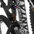 Santa Cruz Bicycles Tallboy 2 Carbon XX1 ENVE - Complete Mountain Bike  Crank