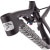 Santa Cruz Bicycles Tallboy 2 Carbon Mountain Bike Frame - 2014 Head Tube