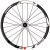 SRAM Rise 60 Carbon Wheel - Front Detail