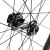 SRAM Rise 40 Front Wheel - 26in Detail
