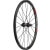 SRAM Roam 60 29in Carbon Clincher UST Wheel Back