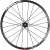 SRAM Rail 50 26in Aluminum UST Wheel Back