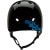 Six Six One Dirt Lid Helmet Back