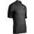 SUGOi RSX Cycling Jersey - Men's Black/Supernova