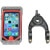 Tate Labs Bar Fly iPhone Case + Mount One Color