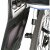 Thule Pack 'n Pedal Rack Adapter Bracket - Magnet Detail