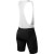 Troy Lee Designs Ace Bib Shorts - Men's 3/4 Back
