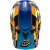 Troy Lee Designs D3 Carbon Fiber Helmet Top