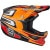 Troy Lee Designs D3 Carbon Fiber Helmet Side