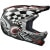 Troy Lee Designs D3 Composite Helmet  Side