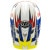 Troy Lee Designs D3 Composite Helmet  Top