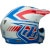 Troy Lee Designs D2 Helmet Back