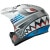 Troy Lee Designs D2 Helmet 3/4 Back