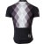 Twin Six Argyle Jersey - Short Sleeve - Men's Back