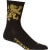Twin Six Brew Pub Coolmax Sock - 5in Graphics