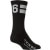 Twin Six Deluxe CoolMax Sock - 5in Graphics