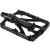 Twenty6 Products Predator Pedal with Cromoly Axle Matte Black/Print