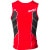 2XU Comp Men's Tri Singlet Detail