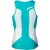 2XU Long Distance Women's Tri Singlet Detail
