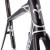 Wilier Cento1SR Disc Road Bike Frameset - 2014 Head Tube
