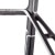 Wilier Cento1SR Disc Road Bike Frameset - 2014 Seat Tube