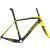 Wilier Cento1 SR Road Bike Frameset - 2015 Flouro Yellow