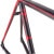 Wilier Cento1 SR Road Bike Frameset - 2015 Top Tube