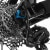 Yeti Cycles SB-75 Comp Complete Mountain Bike Rear Derailleur/ Cassette