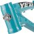 Yeti Cycles SB-75 Mountain Bike Frame Head Tube