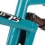 Yeti Cycles SB-75 Mountain Bike Frame Suspension